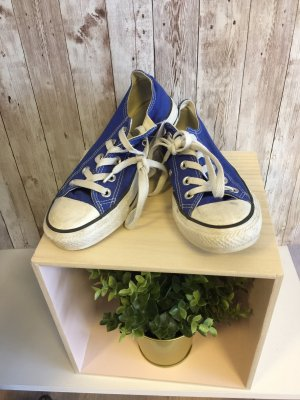 All Star Converse Sneaker Gr 36,5 Turnschuhe