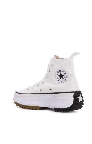 All Star  bianco