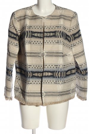 All Yours Cardigan volledige print casual uitstraling
