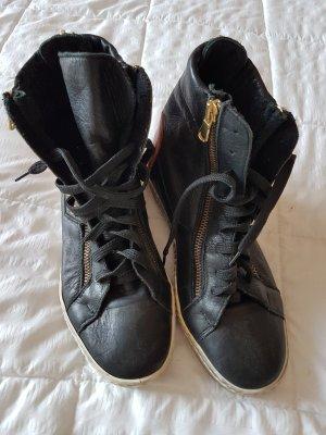 """""""aller letzter Preis"""" Sneaker aus Leder"""