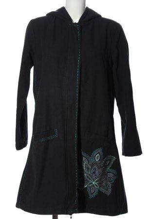 Aller Simplement Between-Seasons Jacket multicolored casual look