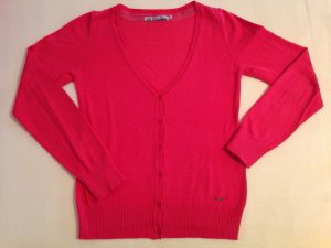 LTB by Littlebig Tricots rouge coton
