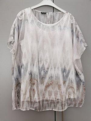 Allovermuster-Shirt von Gerry Weber , ungetragen