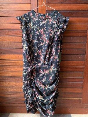 Allsaints Sukienka mini Wielokolorowy