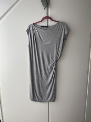 Allsaints Spitalfields Mini Dress light grey