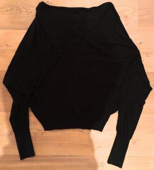 All Saints Wollen trui zwart Katoen
