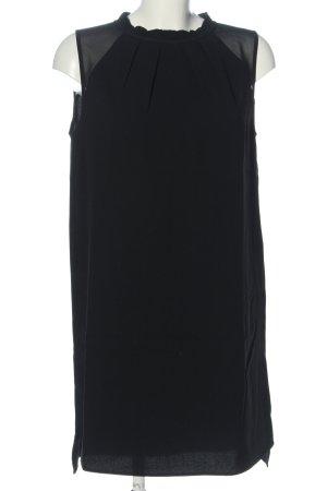 Allsaints Sukienka mini czarny W stylu casual
