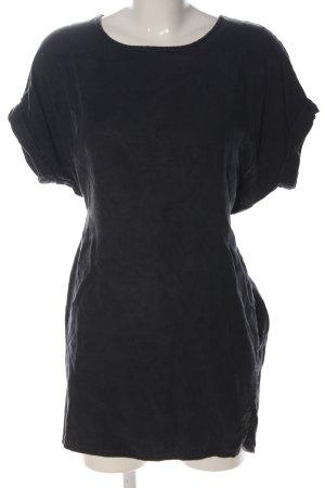 Allsaints Minikleid schwarz Casual-Look