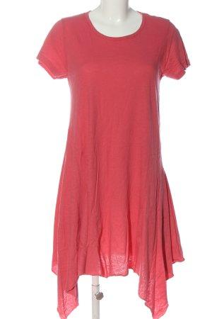 Allsaints Shirtkleid pink Casual-Look