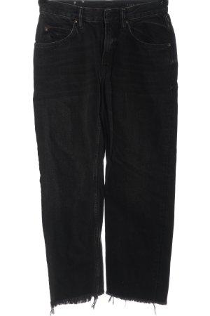 Allsaints Straight-Leg Jeans