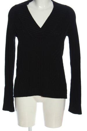 Allsaints V-Ausschnitt-Pullover