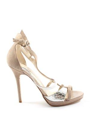 allsha High Heel Sandaletten