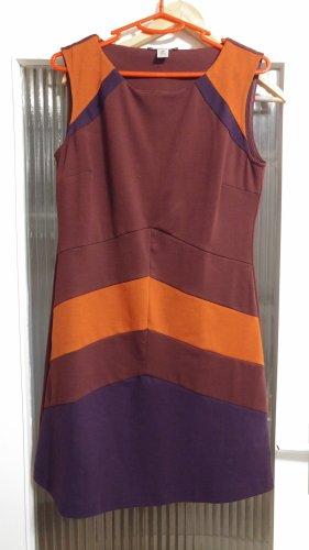 Anna Field Ołówkowa sukienka Wielokolorowy