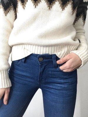 "Allude | Blaue Skinny Jeans ""Verdugo"", W25"