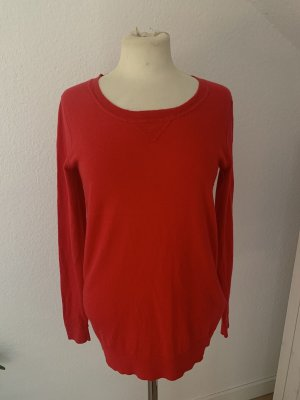 Allude Feinstrick Pullover Gr. S 36