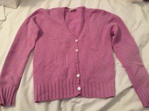 Allude Cashmere Jumper pink-mauve