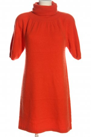 Allude Longpullover rot Casual-Look