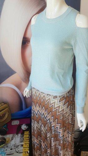 Allude Cashmere Jumper multicolored