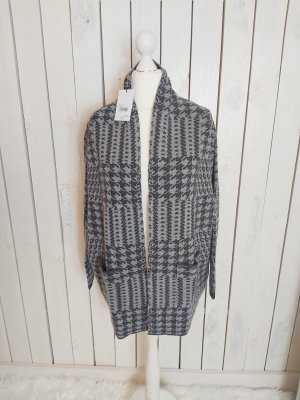 Allude Cardigan grey-anthracite