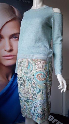 Allude Pullover in cashmere multicolore