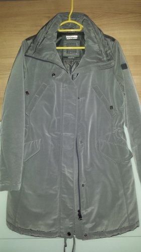 Geox Manteau de pluie gris