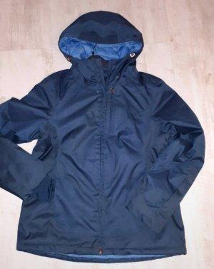 Tchibo / TCM Sports Jacket petrol
