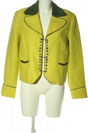 alm sach Short Blazer primrose-khaki casual look