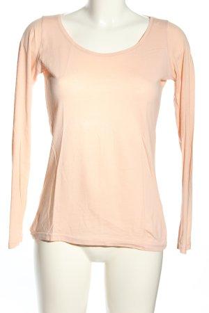 Alma & Lovis Koszulka z długim rękawem kremowy W stylu casual