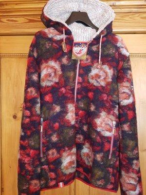 Almgwand Wool Jacket multicolored wool