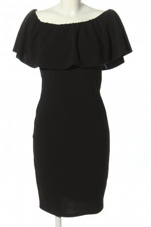 Almost Famous Pencil Dress black elegant
