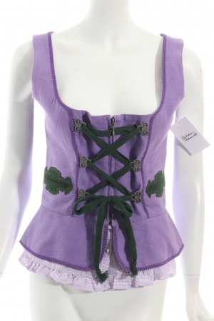 Almsach Traditional Camisole multicolored Metal elements