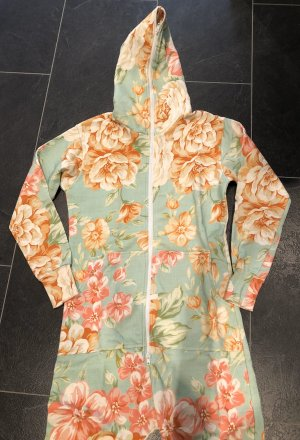 Aloha from Deer - Onesie/Jumpsuit Blumenprint