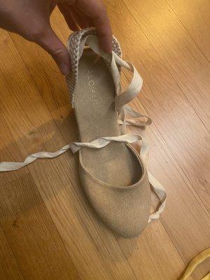 Alohas Espadrille sandalen veelkleurig