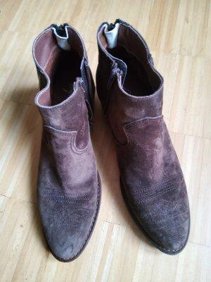 Alpe Chukka boot brun