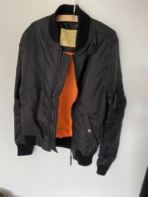 Alpha Industries Between-Seasons Jacket black