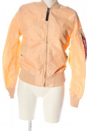 Alpha Industries Chaqueta corta nude look casual