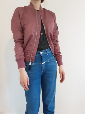 Alpha Industries Chaqueta bomber multicolor Nailon