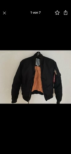 Alpha Industries Chaqueta bomber multicolor