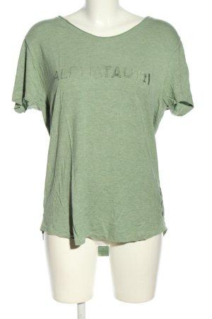 Alpha Tauri Oversized Shirt