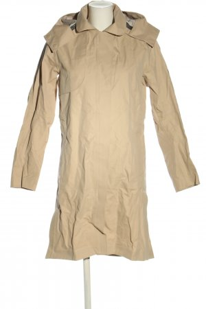 Alpha Tauri Heavy Raincoat natural white casual look
