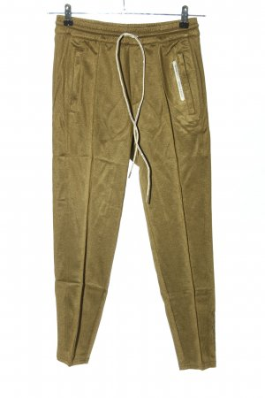 Alpha Tauri Pantalone fitness cachi stile casual
