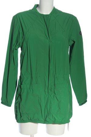 Alpha Tauri Abrigo de entretiempo verde look casual