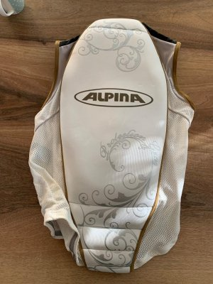 Alpina Sports Vests multicolored