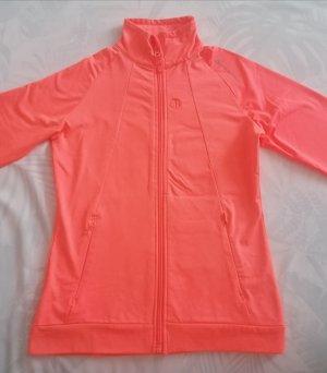 Alpine Pro Sweatshirt orange fluo