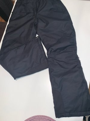 Alpine wear Thermobroek zwart