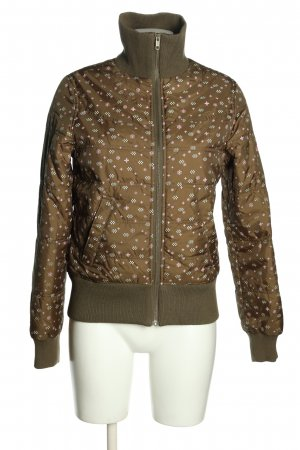 Alprausch Between-Seasons Jacket allover print casual look