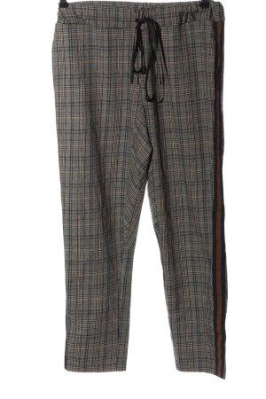 Altamira Stoffen broek volledige print casual uitstraling
