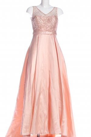 altanight Izmir Maxi Dress pink elegant