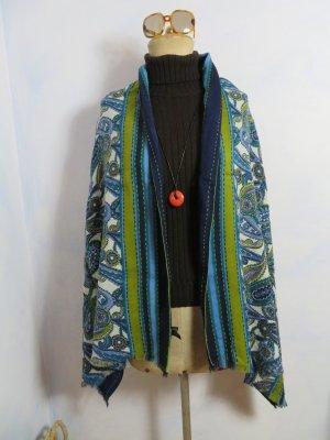 altea Bufanda de lana multicolor