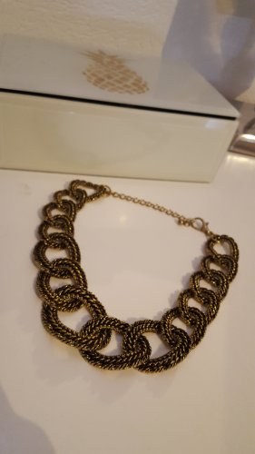 H&M Link Chain gold-colored
